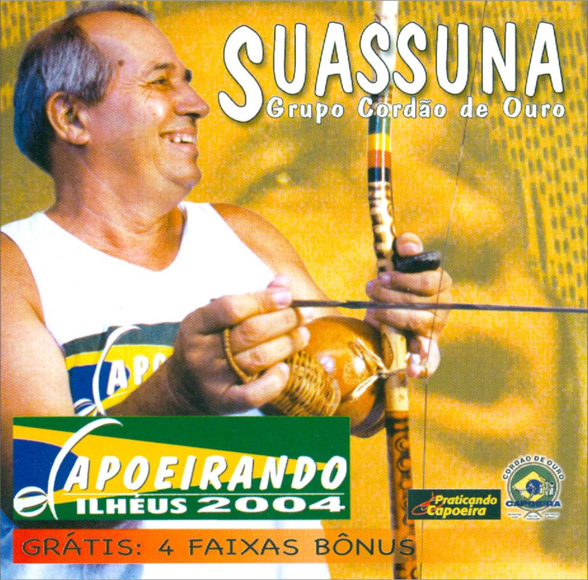 cd do mestre suassuna