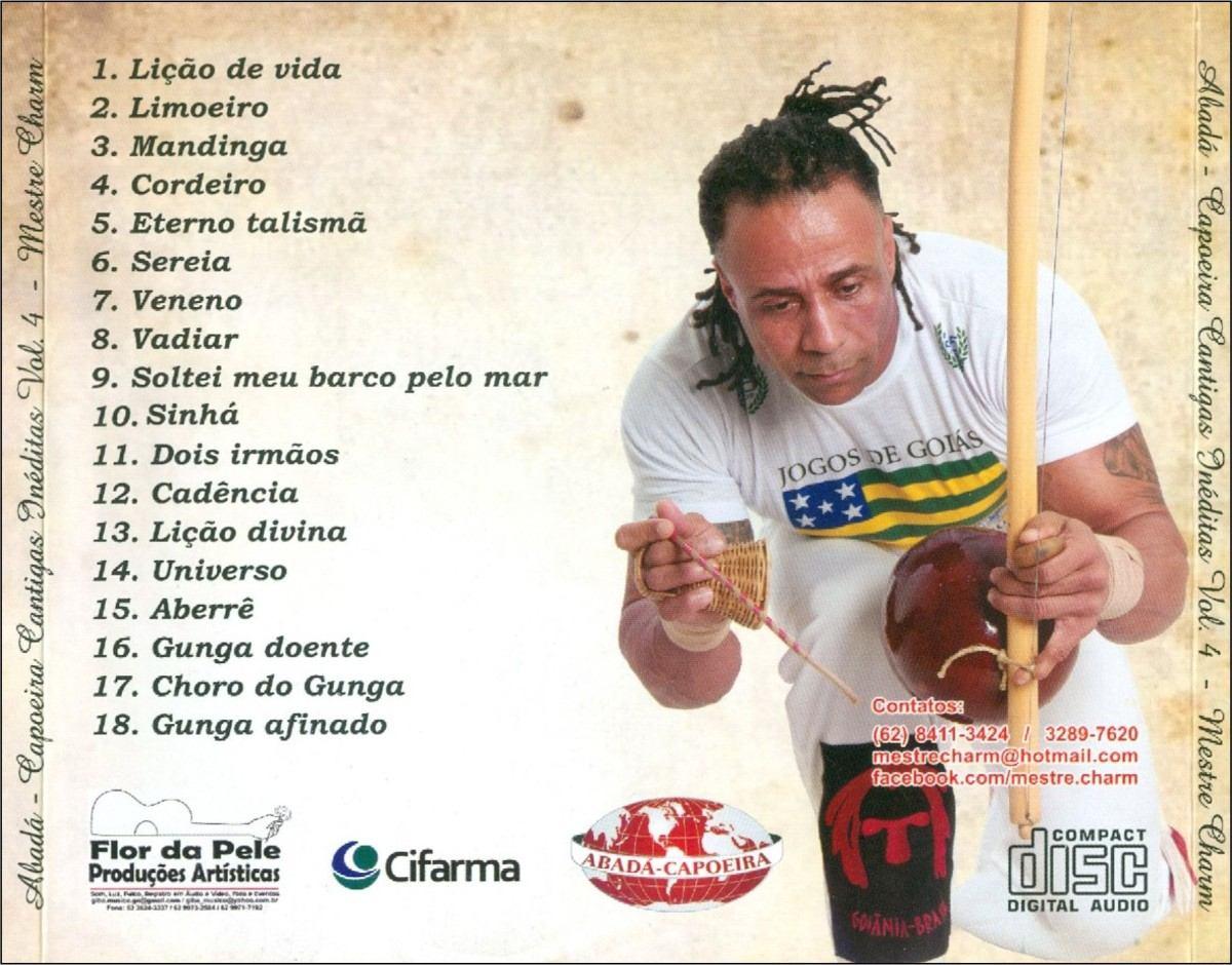 Risultati immagini per cd capoeira