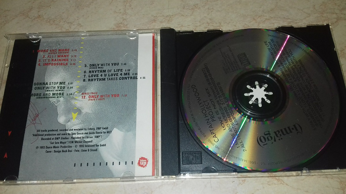 Dmp Remixes