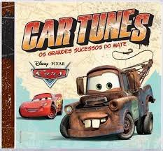 cd  car tunes: os grandes sucessos do mate