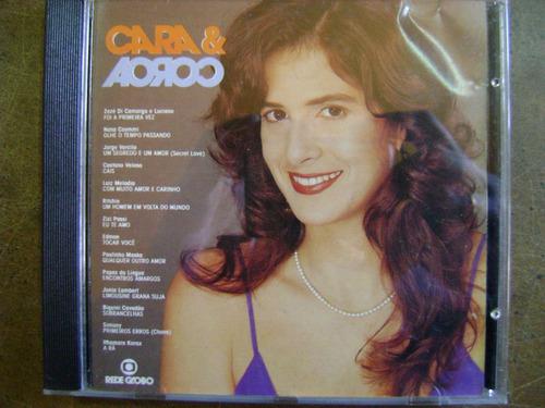 cd cara & coroa trilha sonora 108
