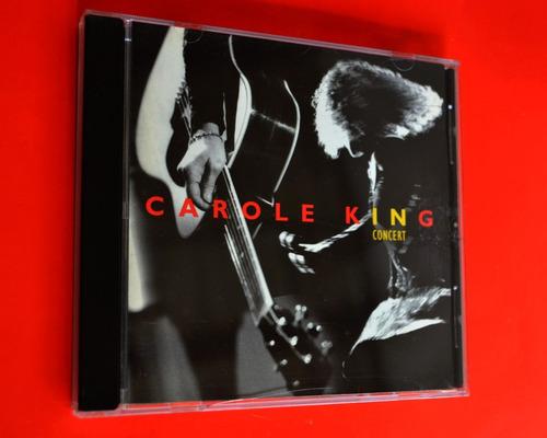 cd carole king in concert import r$ 45,00 frete gratis