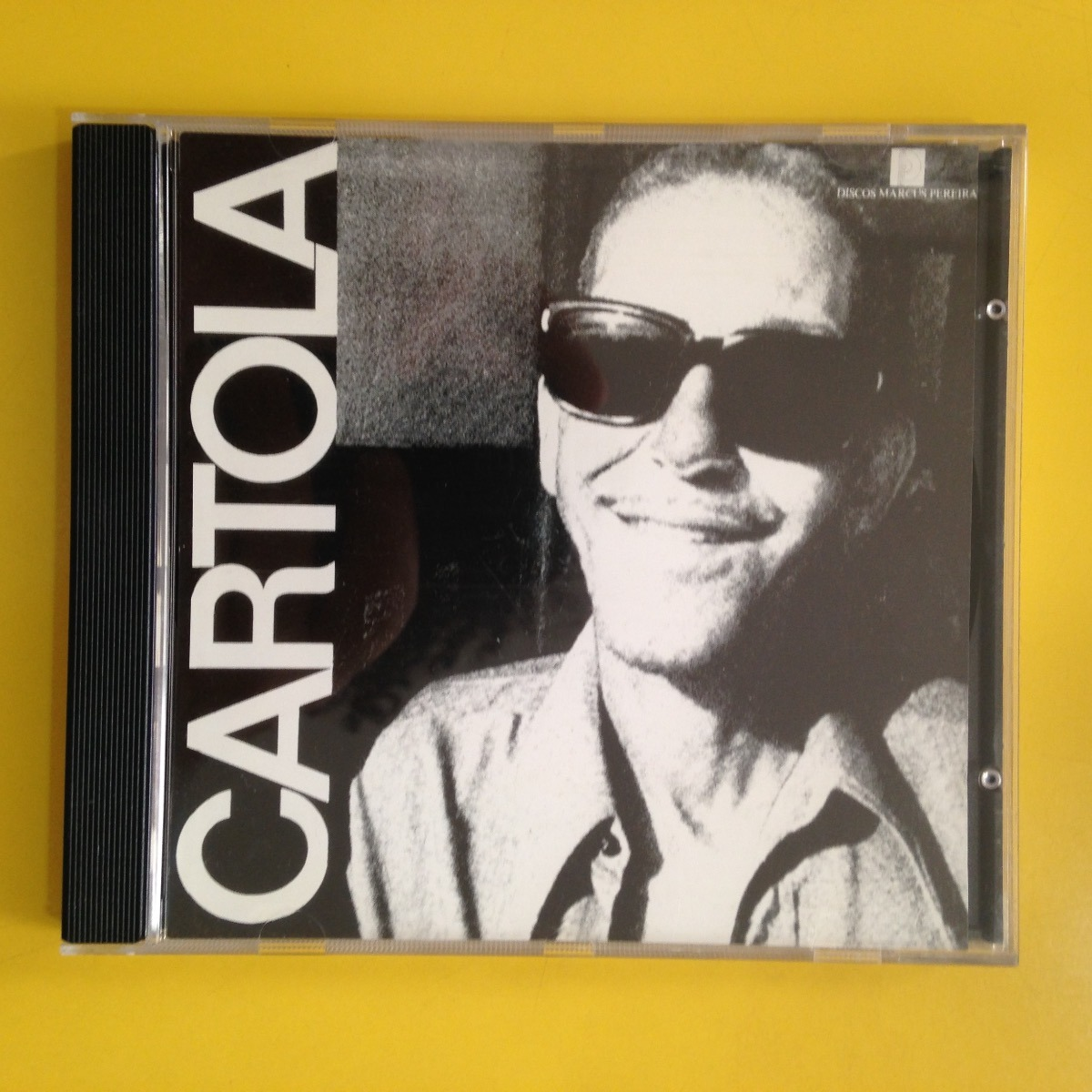 cd cartola 1974