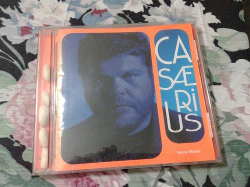 cd caserius de alfredo casero