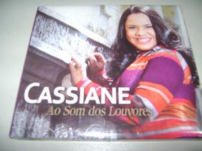 2012 SOM BAIXAR DOS CD LOUVORES CASSIANE AO
