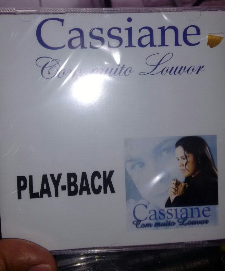 COM MUITO BAIXAR COMPLETO CASSIANE CD LOUVOR
