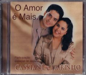 JAIRINHO AMO BAIXAR E CASSIANE TE SEMPRE PRA