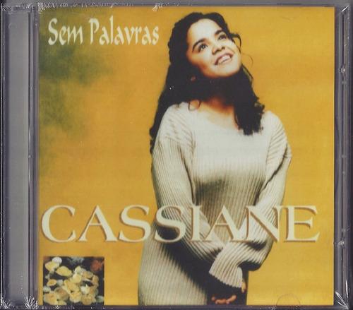 Cassiane - Sem Palavras 1996