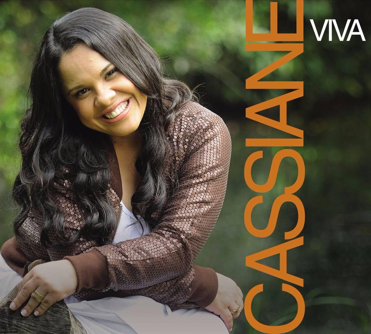 novo cd cassiane viva 2010