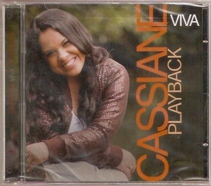 novo cd cassiane viva playback gratis