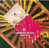 cd catherine wheel - happy days (novo-aberto)