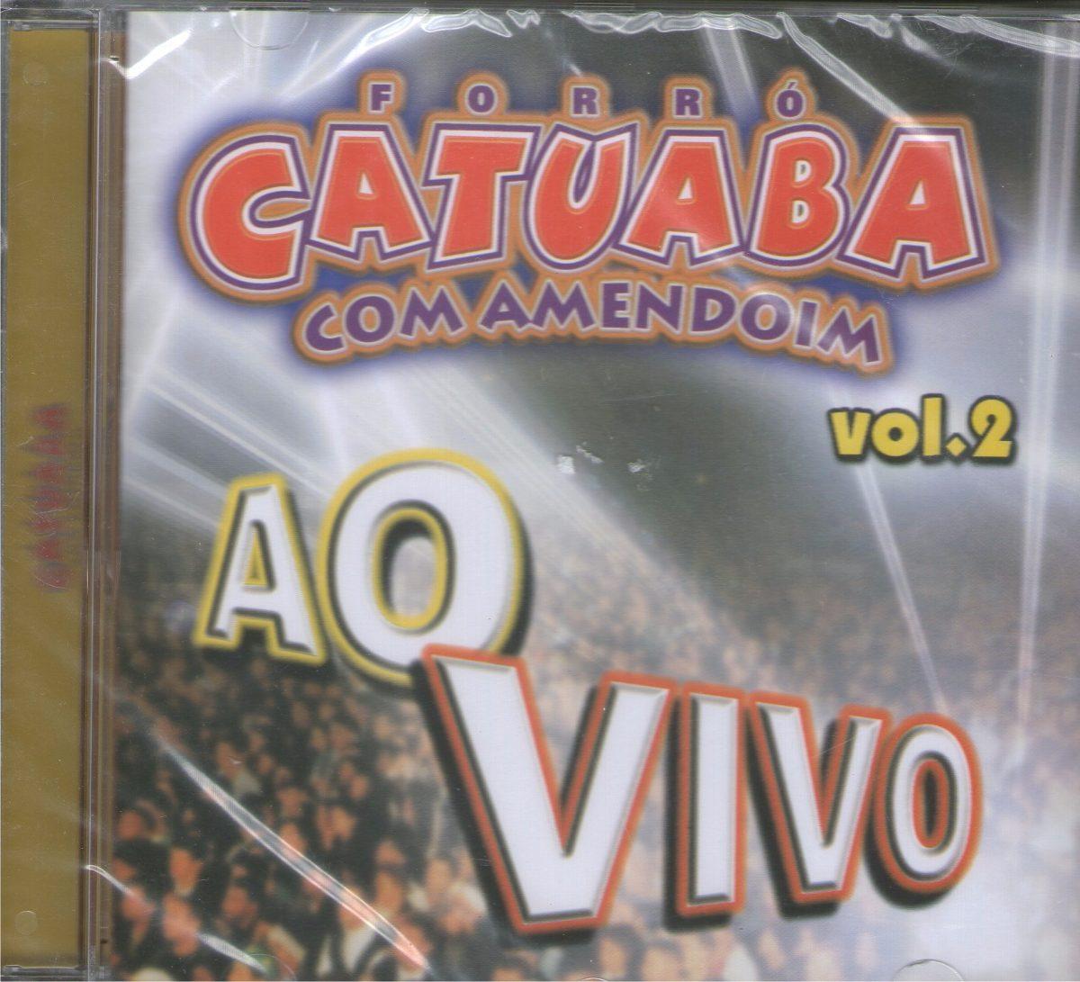 SAGA COM BAIXAR DE UM CATUABA CD VAQUEIRO AMENDOIM COMPLETO