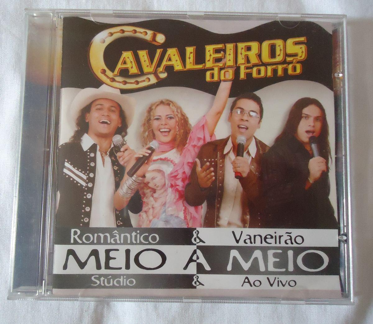 BAIXAR DO VOLUME CD 4 FORRO CAVALEIROS