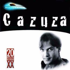 cd cazuza**/ millennium