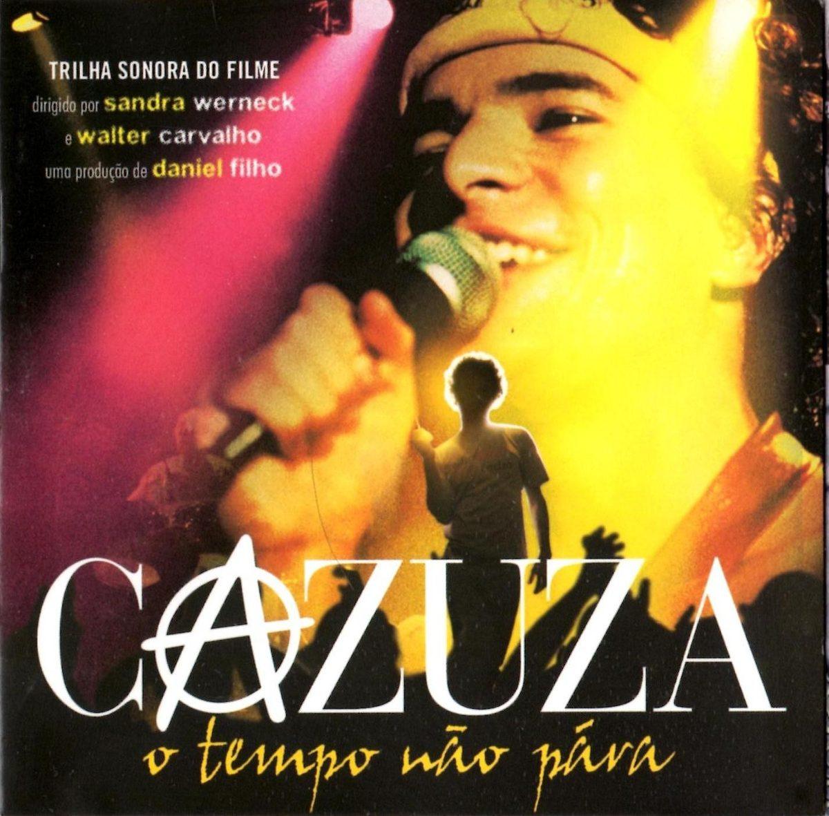 FILME BAIXAR SONORA CAZUZA TRILHA CD
