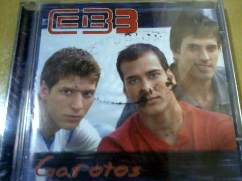 cd cb3 garotos