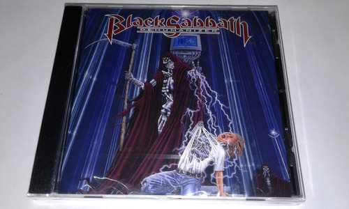 cd cd black sabbath dehumanizer i black sabbath
