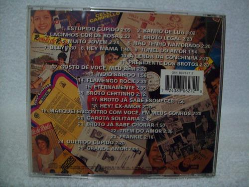 cd celly campello- grandes sucessos
