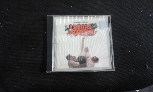 cd cenizas del paraiso año 1997 el extranjero como antiguos