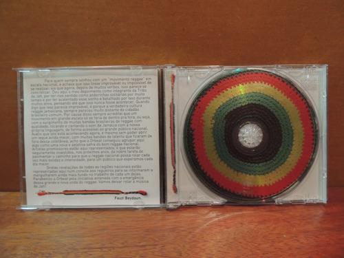 cd central reggae dagô miranda santa cruz guetos