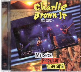 BROWN BAIXAR CHARLIE AUDIO CAIARA JR POPULAR DVD DO MUSICA