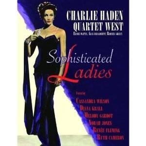 cd charlie haden sophisticated ladies