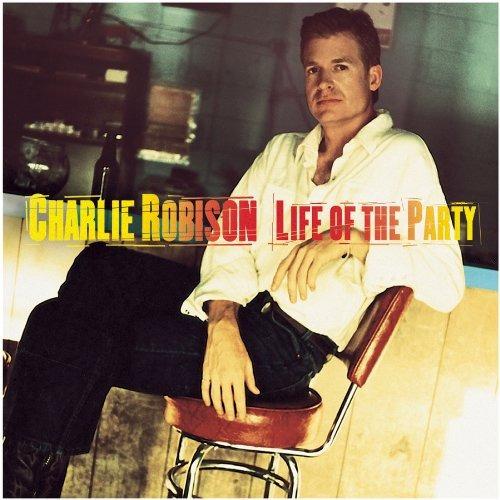 cd charlie robinson life of the party imp lacrado