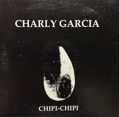 cd charly garcia chipi chipi promo usado