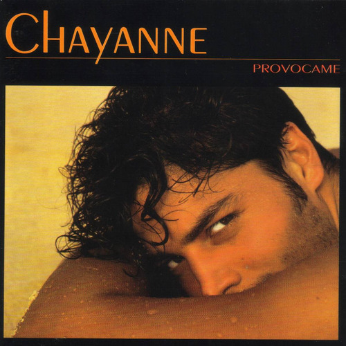 cd chayanne - provocame
