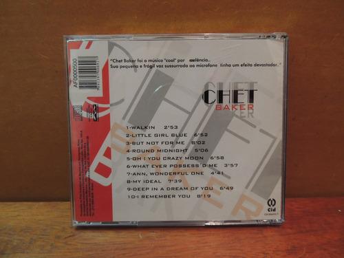 cd chet baker sings again vol 2