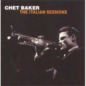 cd chet baker the italian sessions