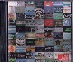 cd chicago - greatest hits vol 2 (usado-ótimo)