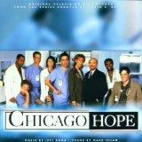 cd chicago hope (1994 television series) by jeff rona (1997)