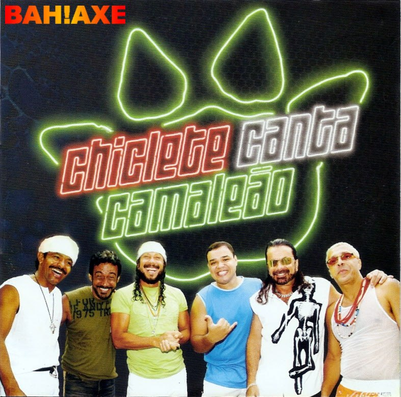 DO BAIXAR CHICLETE CD NOVO COM BANANA 2012