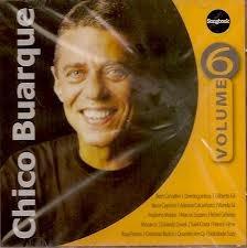 cd chico buarque - songboock vol 06