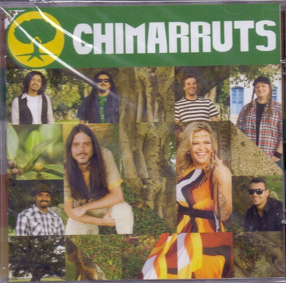 novo cd de chimarruts 2010