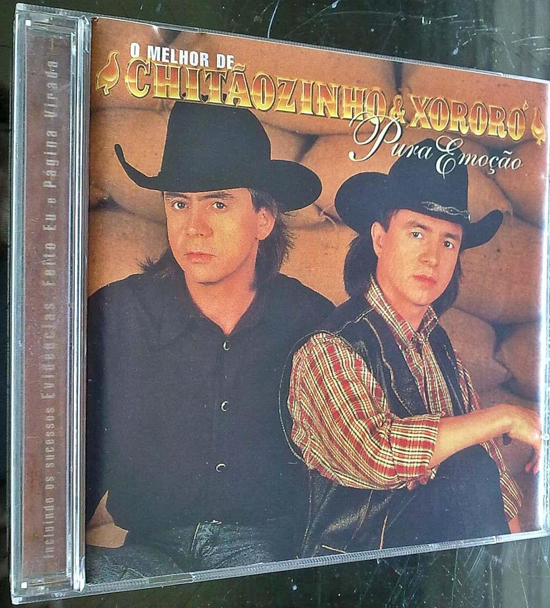 chitaozinho e xororo jeito de cowboy