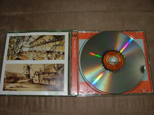 cd chitty chitty bang bang  trilha sonora do filme