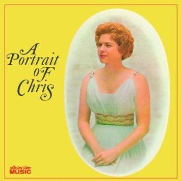 cd chris connor a portrait of chris