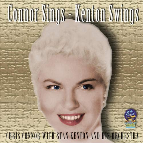 cd : chris connor with stan kenton and his orchestra -...