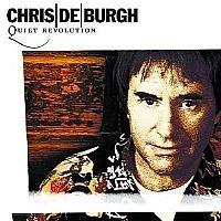 cd chris de burgh - quiet revolution (usado/otimo)