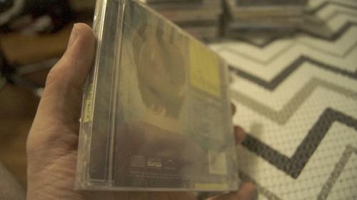 cd chris durán - renuncia play back (novo/lacrado)