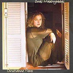 cd christianne neves - duas madrugadas (instrumental)