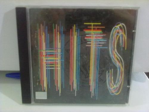 cd cidade negra   @  hits    -1999-