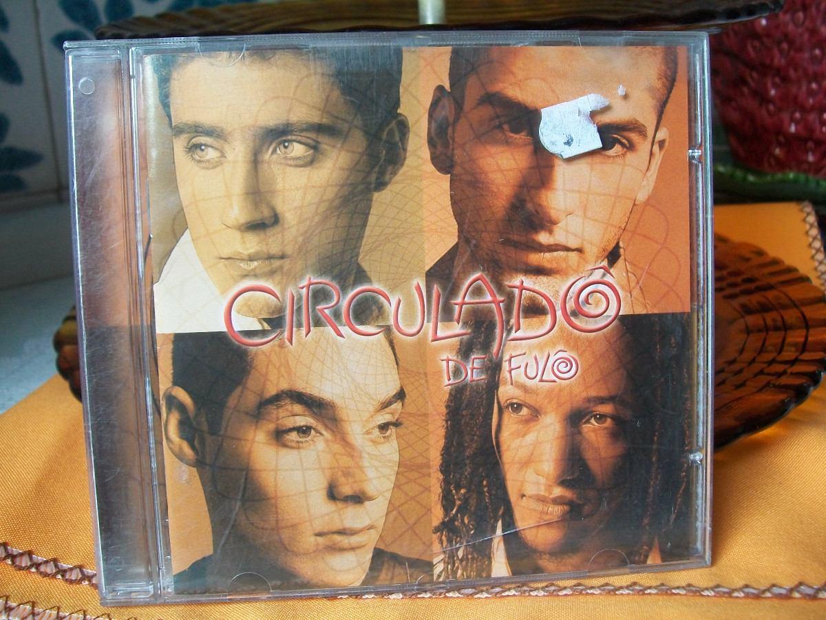 cd completo circulado de fulo