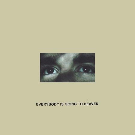 cd citizen - everybody is going to heaven (2015) lacrado