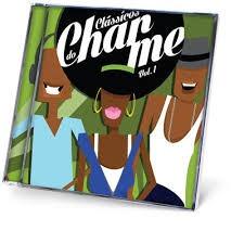 cd clássicos do charme vol 1