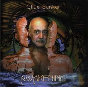 cd clive bunker awakening - uk