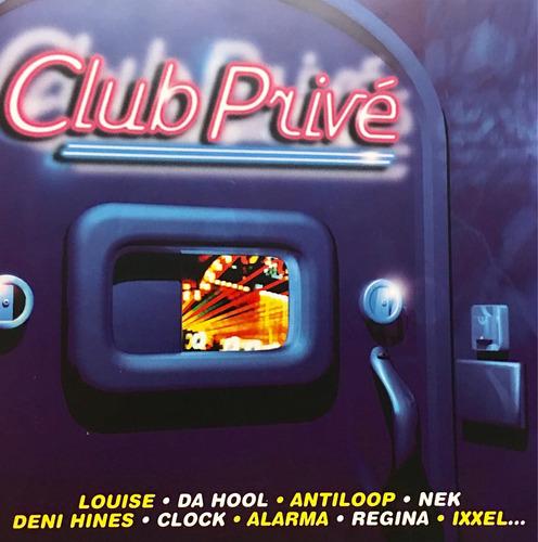 cd club prive sexy radio fatboy slim nalin and kane