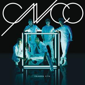 Cd Cnco Primera Cita En Stock Nuevo Musicanoba